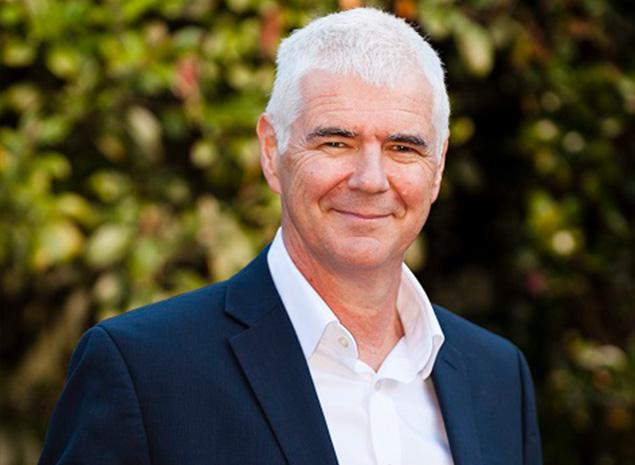 Dr Ken Quail