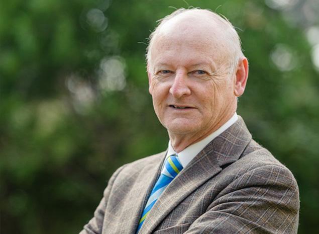 Prof. Ross Kingwell